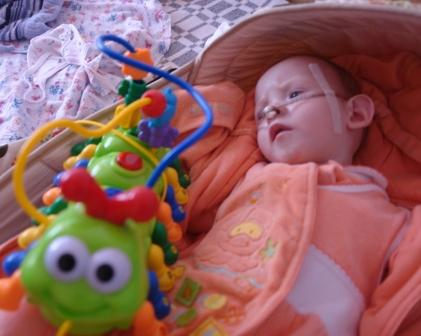 нужна помощь в лечении детей